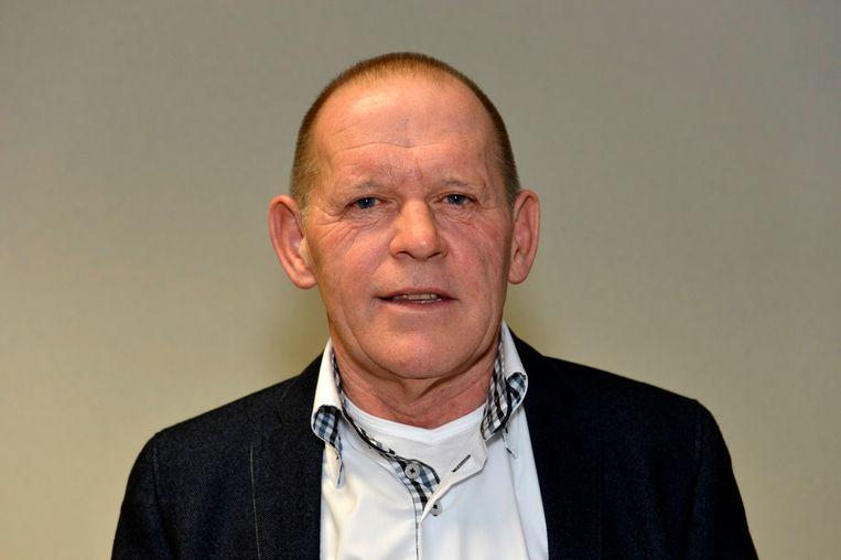 Mario Langenhuizen
