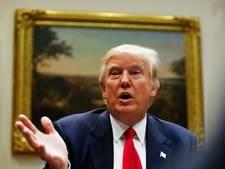Trump noemt Oscars triest: 'Meer bezig met politiek dan ceremonie'