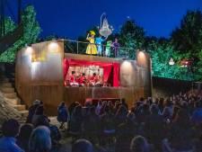 Theatervoorstelling Verzand in Zwolle in première