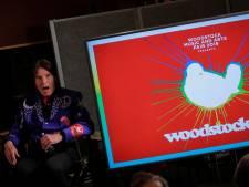 Le festival des 50 ans de Woodstock aura bien lieu