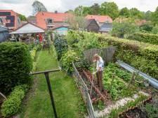 Jongere in een wooncontainer? 'Not in my backyard!'