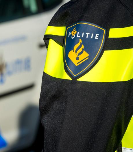 Woningoverval op klaarlichte dag in Lelystad, overvaller speelde pakketbezorger