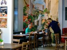 Koffie, snelle pasta of vis: alles kan bij Da Maurizio