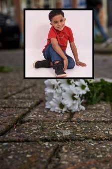 Crowdfunding voor familie van doodgereden Brandon (5): 'Ons gezin is er kapot van'