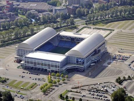 Huurder GelreDome wijst verkoop aan Vitesse af