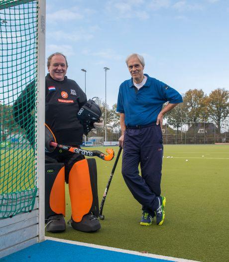 'Lelijke streep' door rekening van Veldhovenaren: WK hockey voor veteranen gaat niet door