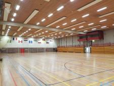 Sporthallen Matenpark en Mheenpark besparen flink op energie