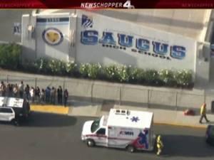 Fusillade dans un lycée californien: deux élèves tués, le tireur hospitalisé