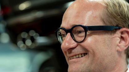 """Vlaams minister Ben Weyts (N-VA) fluit Agentschap Wegen en Verkeer terug: """"Kan niet dat fietsers voorrang verliezen"""""""