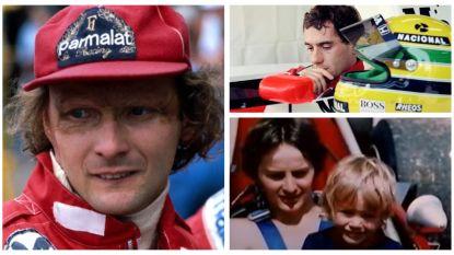 RIP Niki Lauda (1949-2019), wat weet u over overleden F1-iconen?