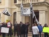 Gerechtshof VS houdt omstreden executie tegen