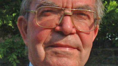 Meester Walter Baert is overleden