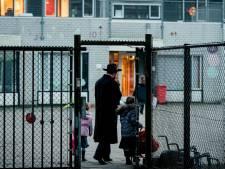 Joodse school Cheider voorlopig niet meer gekort op bijdrage Rijk