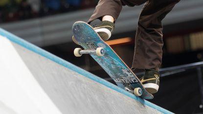 Hele maand skaten en zaterdag de kneepjes leren tijdens workshop in Gavere