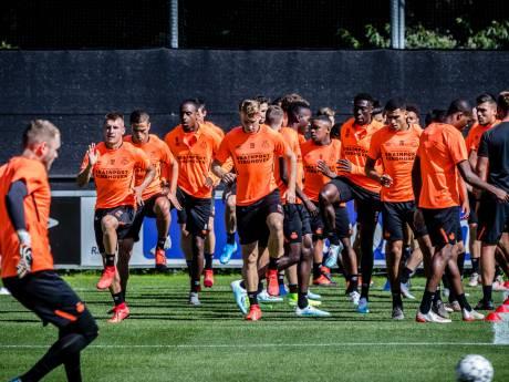 FC Basel-trainer Marcel Koller spreekt met respect over PSV én Ajax