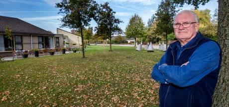 Epsenaren mogen zich uitspreken: ja of nee tegen dorpsplein