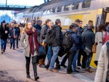 Geen treinen tussen Schiedam en Den Haag dit weekend
