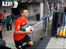 NEC-aanwinst Brahim Darri: 'Eerste divisie was niet mijn eerste keus'