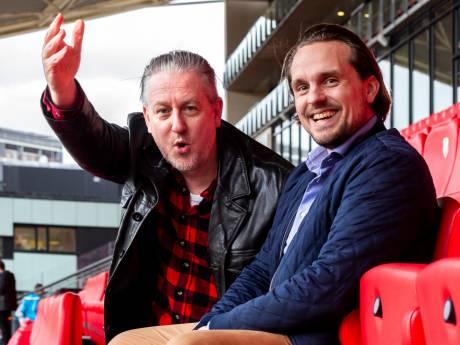 Coke, pillen en vechtpartijen: hooligans FC Utrecht klappen uit de school