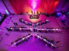 Twee jaar voor opening is de nieuwe Haagse cultuurtempel al ingewijd