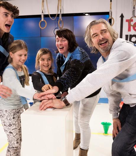 Victor Reinier opent SpeelGOEDwinkel op Utrecht CS
