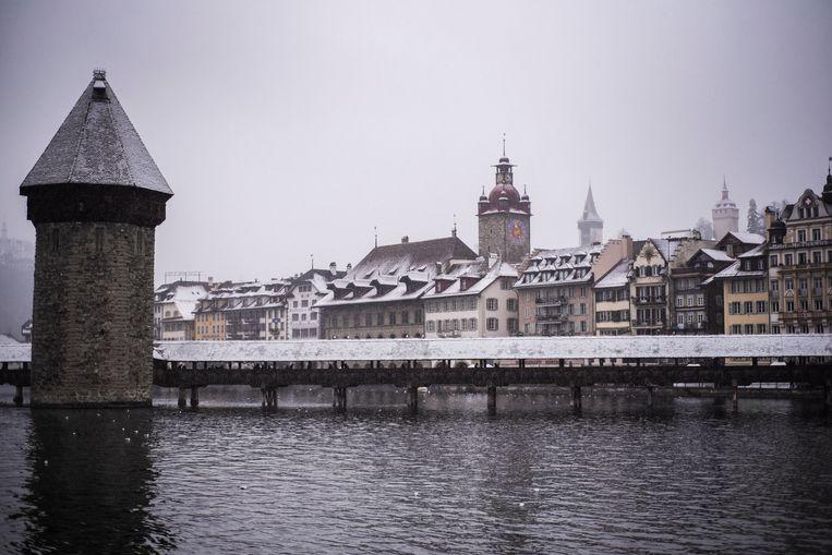 Luzern Beeld Dana de Jong