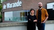 """Bruggenbouwer Jeroen Vanluyten nieuwe directeur van de Warande: """"Geknipte man om faam van cultuurhuis te versterken"""""""