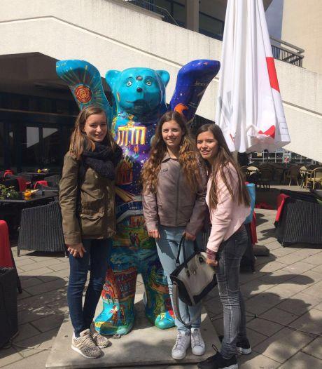 Vermiste Brabantse meisjes herenigd met ouders
