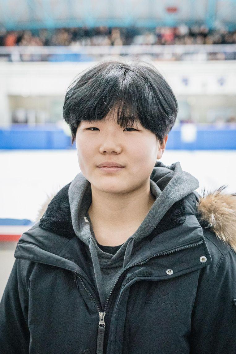 Kim Eun-Seo Beeld Jun Michael Park
