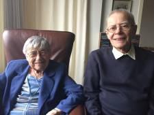 Zo houd je het 70 jaar vol samen: Elkaar vrij laten, dat is het belangrijkste