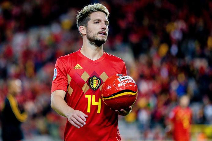 Les Diables rouges ont disposé très largement du Kazakhstan en qualifications pour l'Euro 2020. Avec Mertens, Castagne et Lukaku buteurs, les Belges ont livré un match sérieux et solide face à des Kazakhs complètement étouffés et impuissants.