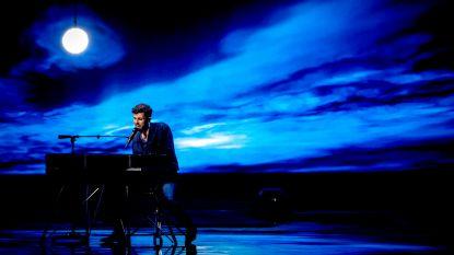 Duncan Laurence hoopt dat België songfestival wint
