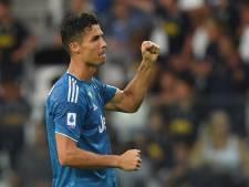 La Juventus débute bien