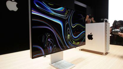 Apple's nieuwste Mac Pro is nu te koop: duurste versie kost ruim 62.000 euro