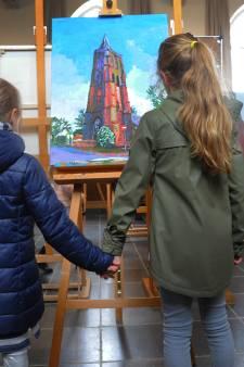 Kinderen kunnen in deze coronatijd rekenen op steun van Veere
