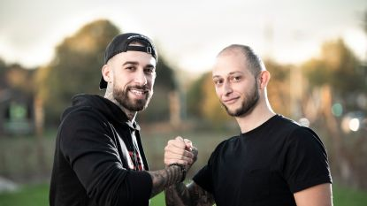 """Fabrizio overwon zijn drugsverslaving door zijn jongste broer: """"Ik gebruikte vijf maanden lang elke dag drugs"""""""