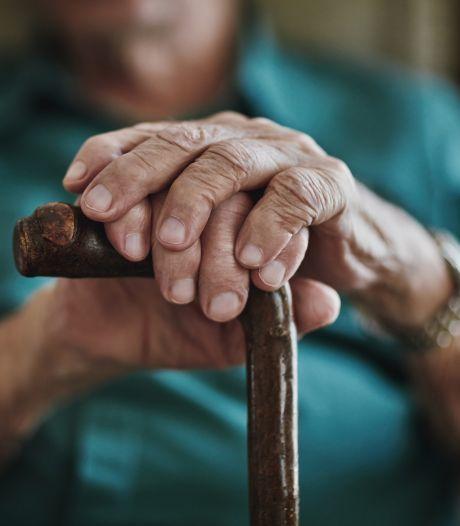 """""""Il n'est pas question que les personnes âgées ne soient pas hospitalisées"""""""