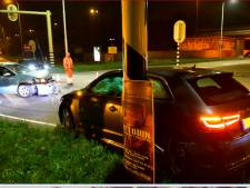 Verkeerslichten blijven langer aan op beruchte kruising Biltse Rading