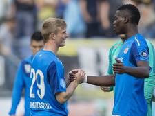 Jong PSV-topscorer Gudmundsson maakt zijn officiële debuut bij PSV