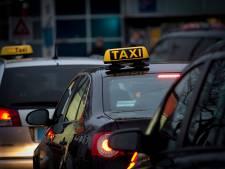 Geen schorsing voor 23 taxichauffeurs