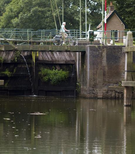 Groen licht voor aanpak IJsseldijk Apeldoorns Kanaal