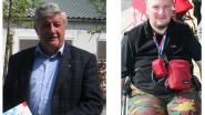 Burgemeester Taverniers op Kamerlijst