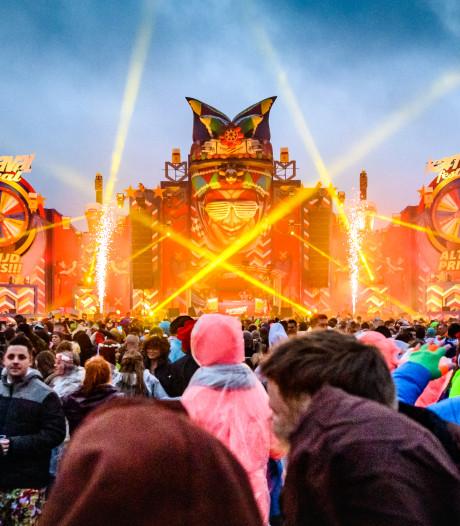 Ook streep door Karnaval Festival in Moergestel: begrip en frustratie onder 12.500 bezoekers
