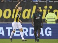 Vrees voor vrije val van Vitesse