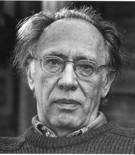 Pionier van de elektronische muziek Jan Boerman (97) overleden