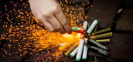 Vuurwerkpetitie houdt gemeenteraad Apeldoorn niet van afsteekverbod af