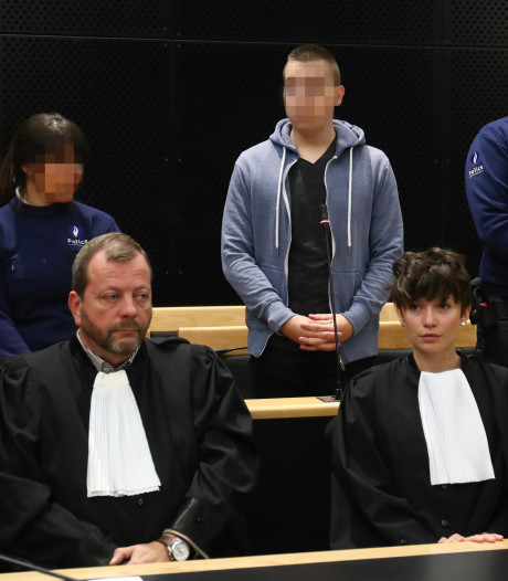 Meurtre d'Alfred Gadenne: le procès débute ce lundi matin