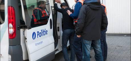 L'instigateur des émeutes à Borgerhout libéré sous conditions