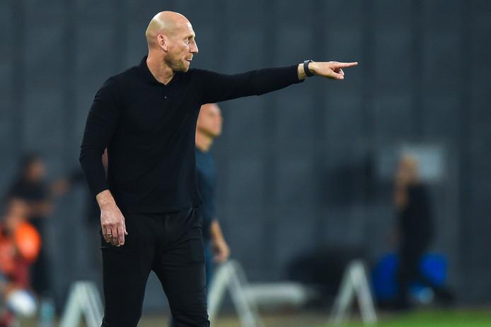 Jaap Stam hoopt dat de goede Europese prestaties een zetje in de rug zijn voor de komende duels in de eredivisie.