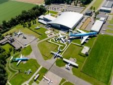 Museum Aviodrome in Lelystad weet wel raad met forse gift